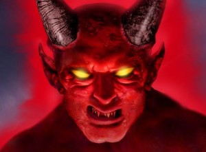 The Devil or Satan in Islam
